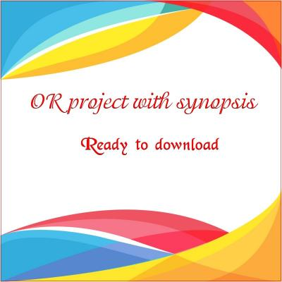 Orproject